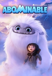 Abominable (2019) HD Digital Code (Redeems in Movies Anywhere; HDX Vudu & HD iTunes & HD Google Play Transfer From Movies Anywhere)