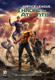 Justice League: Throne of Atlantis HD Digital Code (Redeems in Movies Anywhere; HDX Vudu & HD iTunes & HD Google Play Transfer From Movies Anywhere)