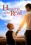 Heaven is For Real Vudu HDX or iTunes HD or Google Play HD or Movies Anywhere HD Code (HD iTunes & HD Google Play Transfer From Movies Anywhere)