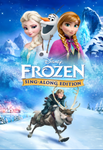 Frozen Sing-Along Edition (2013) HD Digital Code (Redeems in Movies Anywhere; HDX Vudu & HD iTunes & HD Google Play Transfer From Movies Anywhere) (Full Code, No Disney Insiders Points)