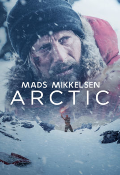 Arctic Vudu HDX or iTunes HD or Google Play HD or Movies Anywhere HD Code (HD iTunes & HD Google Play Transfer From Movies Anywhere)