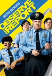 Observe and Report HD Digital Code (Redeems in Movies Anywhere; HDX Vudu & HD iTunes & HD Google Play Transfer From Movies Anywhere)