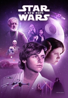 Star Wars: Episode IV - A New Hope 4K Digital Code (Redeems in Movies Anywhere; UHD Vudu & 4K Google Play & HD iTunes Transfer From MA) (NO 4K ITUNES) (Full Code, No Disney Insiders Points)