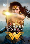 Wonder Woman HD Digital Code (Redeems in Movies Anywhere; HDX Vudu & HD iTunes & HD Google Play Transfer From Movies Anywhere)