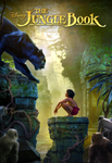 The Jungle Book (2016) 4K Digital Code (Redeems in Movies Anywhere; UHD Vudu & HD Google Play & HD iTunes Transfers From MA) (NO 4K ITUNES or GOOGLE PLAY) (Full Code, No Disney Insiders Points)
