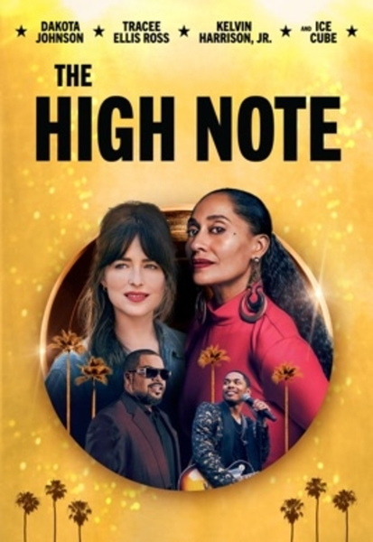 The High Note HD Digital Code (Redeems in Movies Anywhere; HDX Vudu & HD iTunes & HD Google Play Transfer From Movies Anywhere)