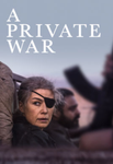 A Private War Vudu HDX or iTunes HD or Google Play HD or Movies Anywhere HD Codes (HD iTunes & HD Google Play Transfer From Movies Anywhere)