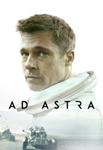Ad Astra HD Digital Code (Redeems in Movies Anywhere; HDX Vudu & HD iTunes & HD Google Play Transfer From Movies Anywhere)