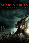 Scary Stories To Tell In The Dark UHD Vudu or iTunes 4K or Google Play 4K Code