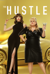 The Hustle (2019) iTunes 4K Digital Code