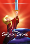 The Sword In The Stone HD Digital Code (Redeems in Movies Anywhere; HDX Vudu & HD iTunes & HD Google Play Transfer From Movies Anywhere) (Full Code, No Disney Insiders Points)