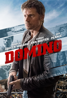 Domino (2019) Vudu HDX Digital Code