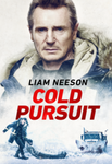 Cold Pursuit iTunes 4K or Vudu HDX or Google Play HD Code