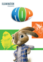 Hop (2011) HD Digital Code (Redeems in Movies Anywhere; HXD Vudu & HD iTunes & HD Google Play Transfer From Movies Anywhere)