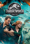 Jurassic World: Fallen Kingdom HD Digital Code (Redeems in Movies Anywhere; HDX Vudu & HD iTunes & HD Google Play Transfer From Movies Anywhere)