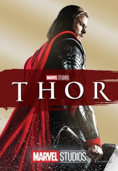 Thor (2011) HD Digital Code (Redeems in Movies Anywhere; HDX Vudu & HD iTunes & HD Google Play Transfer From Movies Anywhere) (Full Code, No Disney Insiders Points)