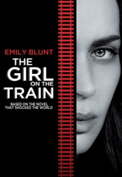 The Girl on the Train HD Digital Code (Redeems in Movies Anywhere; HDX Vudu & HD iTunes & HD Google Play Transfer From Movies Anywhere)