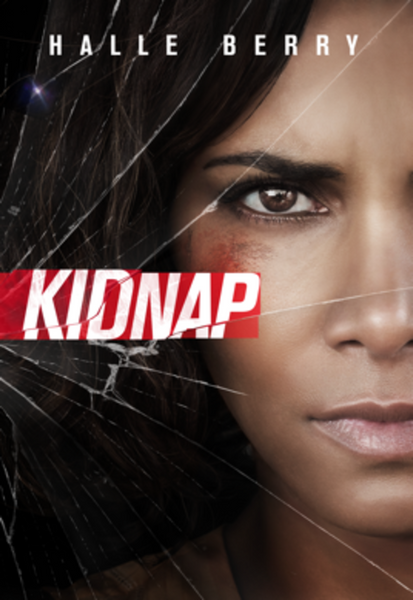 Kidnap Vudu HDX or iTunes HD or Google Play HD or Movies Anywhere HD Code (HD iTunes & HD Google Play Transfer From Movie Anywhere)
