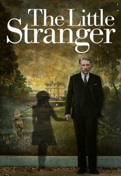 The Little Stranger Vudu HDX or iTunes HD or Google Play HD or Movies Anywhere HD Code (HD iTunes & HD Google Play Transfer From Movie Anywhere)