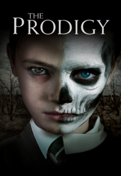 The Prodigy (2019) Vudu HDX or Google Play HD Code (Does Not Transfer Across Movies Anywhere)