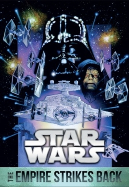 Star Wars: Episode V - The Empire Strikes Back 4K Digital Code (Redeems in Movies Anywhere; UHD Vudu & 4K Google Play & HD iTunes Transfer From MA) (NO 4K ITUNES) (Full Code, No Disney Insiders Points)