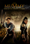 The Mummy: Tomb of the Dragon Emperor HD Digital Code (Redeems in Movies Anywhere; HDX Vudu & HD iTunes & HD Google Play Transfer From Movies Anywhere)