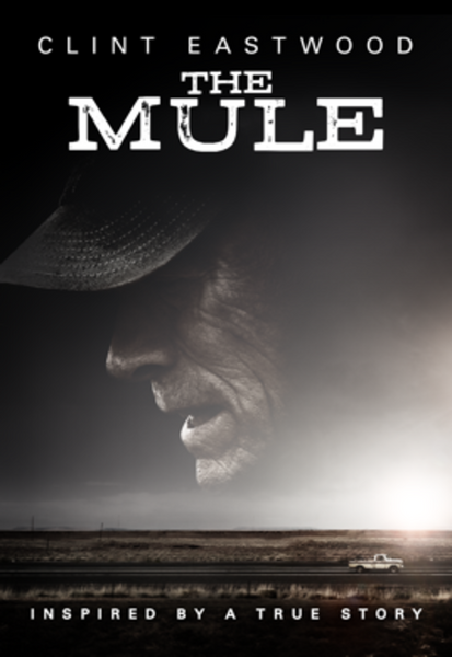 The Mule 4K Digital Code (Redeems in Movies Anywhere; UHD Vudu & 4K iTunes & 4K Google Play Transfer From Movies Anywhere)
