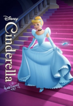 Cinderella (The Walt Disney Signature Collection) Vudu HDX or iTunes HD or Google Play HD or Movies Anywhere HD Code (150 Point Full Code)