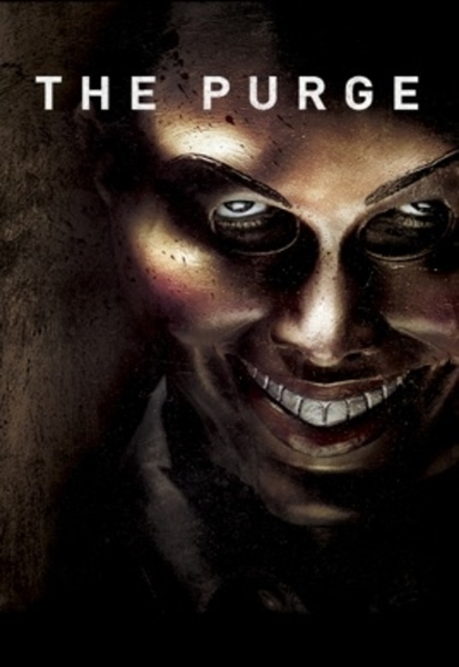 The Purge (2013) HD Digital Code (Redeems in Movies Anywhere; HDX Vudu & HD iTunes & HD Google Play Transfer From Movies Anywhere)