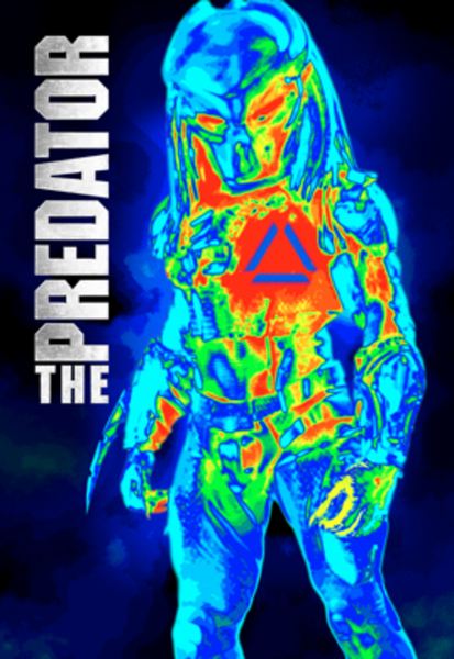 The Predator (2018) 4K Digital Code (Redeems in Movies Anywhere; UHD Vudu & 4K iTunes & 4K Google Play Transfer From Movies Anywhere)