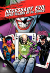 Necessary Evil: Super Villains of DC Comics HD Digital Code (Redeems in Movies Anywhere; HDX Vudu & HD iTunes & HD Google Play Transfer From Movies Anywhere)