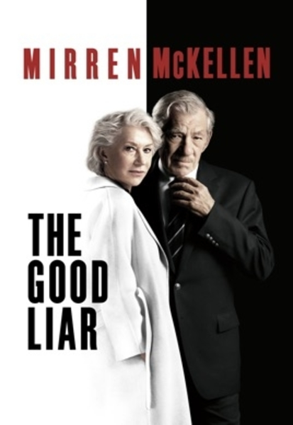 The Good Liar HD Digital Code (Redeems in Movies Anywhere; HDX Vudu & HD iTunes & HD Google Play Transfer From Movies Anywhere)