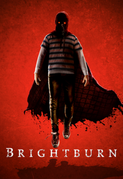 Brightburn Vudu HDX or iTunes HD or Google Play HD or Movies Anywhere HD Codes (HD iTunes & HD Google Play Transfer From Movies Anywhere)