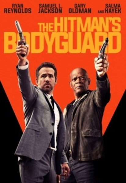 The Hitman's Bodyguard iTunes 4K or Vudu HDX or Google Play HD Digital Code