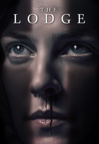 The Lodge HD Digital Code (Redeems in Movies Anywhere; HDX Vudu & HD iTunes & HD Google Play Transfer From Movies Anywhere)