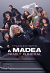 Tyler Perry's A Madea Family Funeral Vudu HDX or iTunes HD or Google Play HD Code