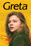Greta Vudu HDX or iTunes HD or Google Play HD or Movies Anywhere HD Code (HD iTunes & HD Google Play Transfer From Movies Anywhere)