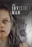 The Invisible Man (2020) 4K Digital Code (Redeems in Movies Anywhere; UHD Vudu & 4K iTunes & 4K Google Play Transfer From Movies Anywhere)