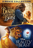 Beauty and the Beast 2-Movie Collection HD Digital Codes (Redeems in Movies Anywhere; HDX Vudu & HD iTunes & HD Google Play Transfer From Movies Anywhere) (Full Codes, No Disney Insiders Points) (2 Movies, 2 Codes)