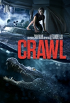 Crawl Vudu HDX Digital Code
