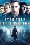 Star Trek: Into Darkness Vudu HDX Digital Code