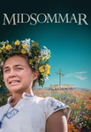 Midsommar Vudu HDX or Google Play HD Digital Code