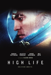 High Life Vudu HDX or Google Play HD Digital Code