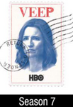 Veep Season 7 Vudu HDX Digital Code (7 Episodes)