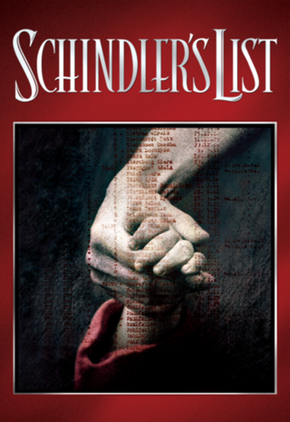 Schindler's List Vudu HDX or iTunes HD or Google Play HD or Movies Anywhere HD Code (HD iTunes & HD Google Play Transfer From Movies Anywhere)