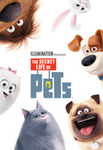 The Secret Life Of Pets Vudu HDX Code (Redeems in Vudu; HD iTunes & HD Google Play Transfer Across Movies Anywhere)