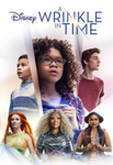 A Wrinkle In Time HD Digital Code (Redeems in Movies Anywhere; HDX Vudu & HD iTunes & HD Google Play Transfer From Movies Anywhere) (Full Code, No Disney Insiders Points)
