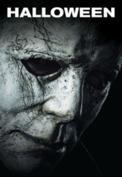Halloween (2018) Vudu HDX or iTunes HD or Google Play HD or Movies Anywhere HD Code (HD iTunes & HD Google Play Transfer From Movies Anywhere)
