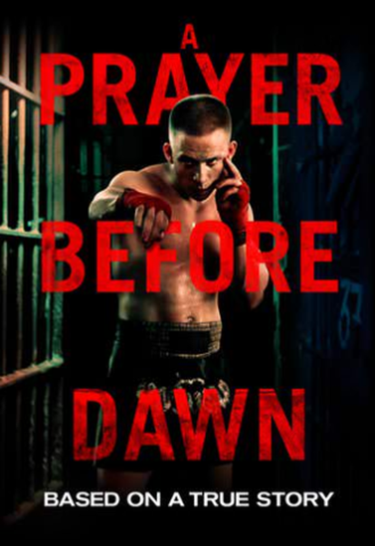 A Prayer Before Dawn Vudu HDX Code