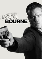 Jason Bourne HD Digital Code (Redeems in Movies Anywhere; HDX Vudu & HD iTunes & HD Google Play Transfers From Movies Anywhere)